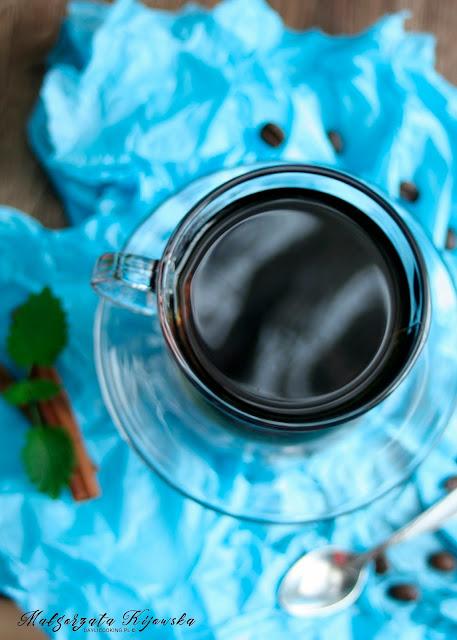 kawa smakowa, kawa z cynamonem