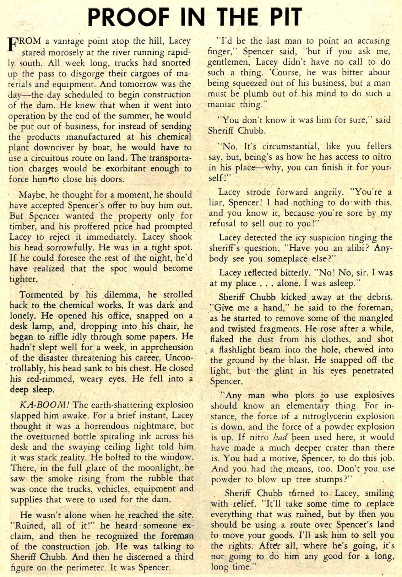 Detective Comics (1937) 291 Page 25