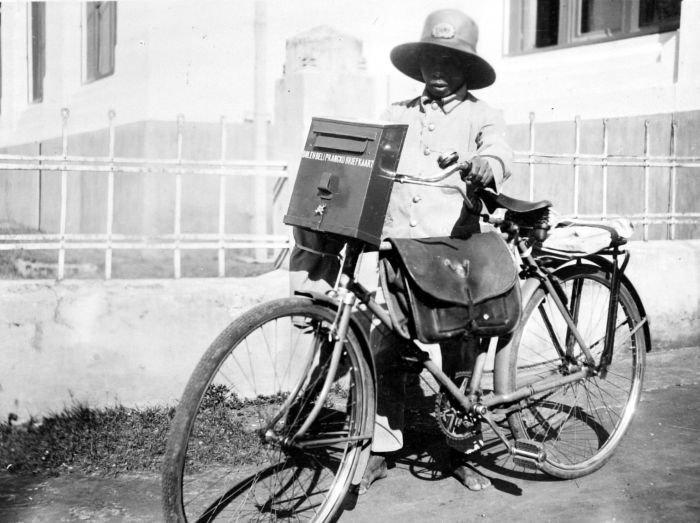 Sejarah Dibentuknya Pos Indonesia Jaman Dulu Lawakan