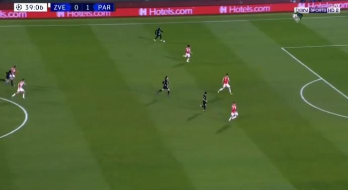 فيديو : ملخص واهداف مباراة باريس سان جيرمان والنجم الأحمرالثلاثاء 11-12-2018 دوري أبطال أوروبا