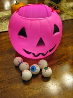 Exciting Halloween Games for Kids