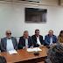 Επίσκεψη του Υπουργού Εσωτερικών και Διοικητικής Ανασυγκρότησης κ. Παναγιώτη Κουρουμπλή στην ΠΕΔ Ηπείρου