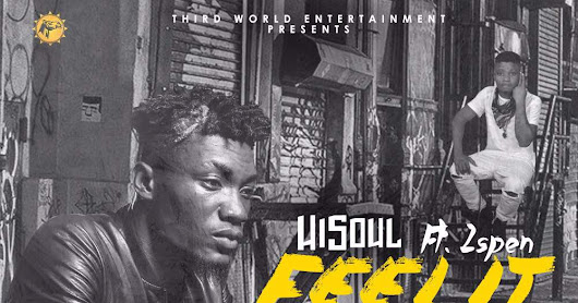 New Music: HISOUL ft 2spen FEEL IT .