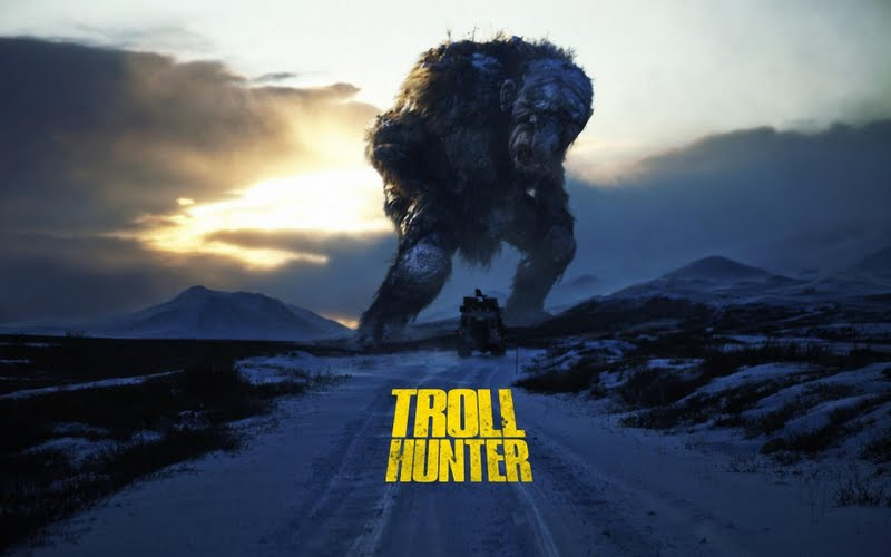 Fast And Furious 3 Full Movie >> Wallpapers Photo Art: TrollHunter Wallpapers, HD, Movie ...