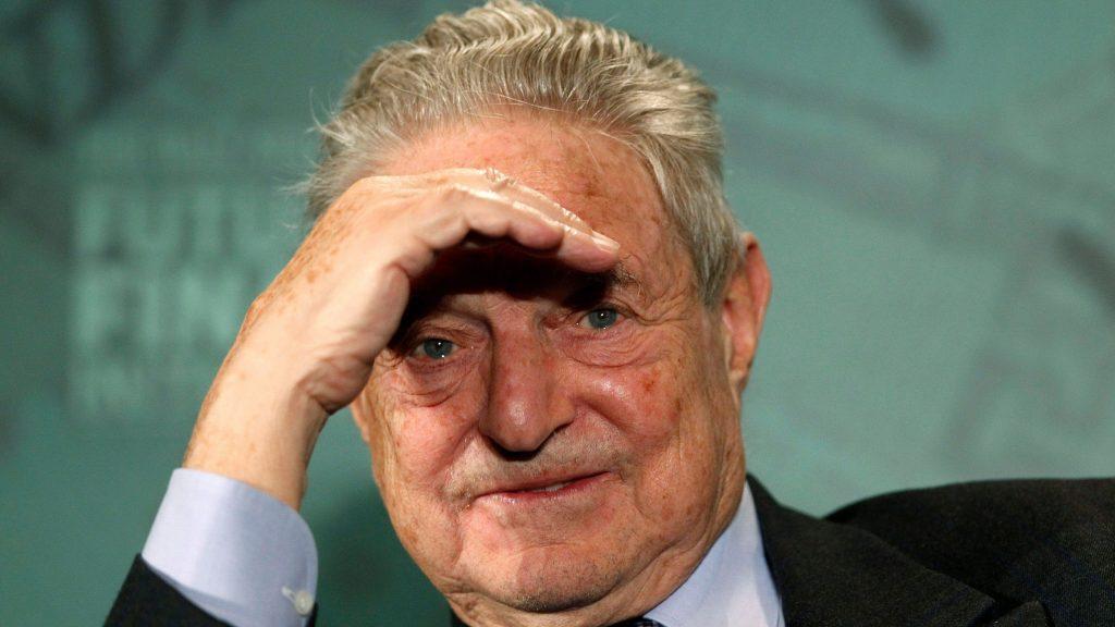 Βόμβα από Αρβελέρ : Μου Είπε ο Λάτσης ότι τα Σκόπια είναι Ιδιοκτησία του Σόρος !