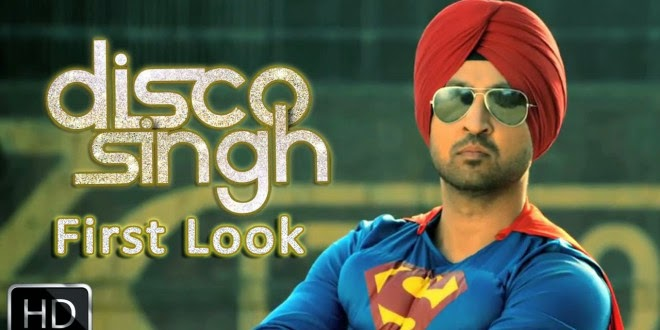 BEAUTIFUL BILLO SONG LYRICS - DISCO SINGH | DILJIT DOSANJH