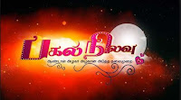 Pagal Nilavu Serial 18-01-2018 Vijay Tv Serial Watch Online