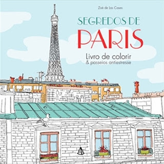 SEGREDOS DE PARIS (Zoé de Las Cases)