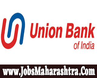 Union Bank of India Recruitment 2019
