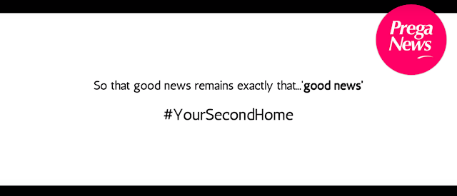Preganews, came up with its newest campaign '#YourSecondHome', around Mother's Day