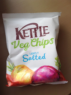 kettle veg chips lightly salted