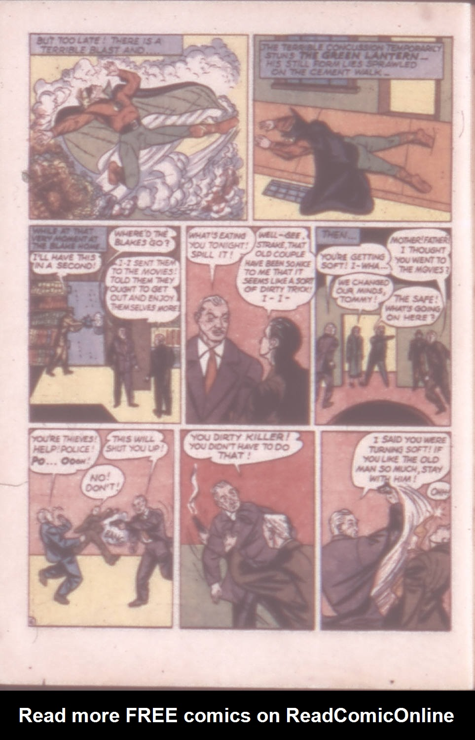 Read online All-American Comics (1939) comic -  Issue #21 - 8