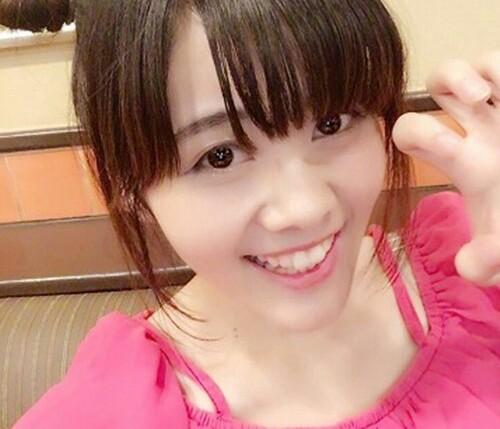 Kiraboshi Asuka Hamil