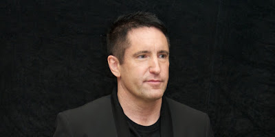 "TRENT REZNOR ""A Minute to Breathe"""