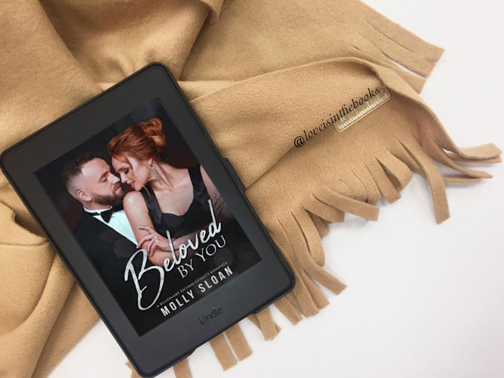 Beloved by you di Molly Sloan   Foreign Review   Anteprima