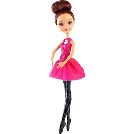 EAH Budget Ballet Briar Beauty Doll