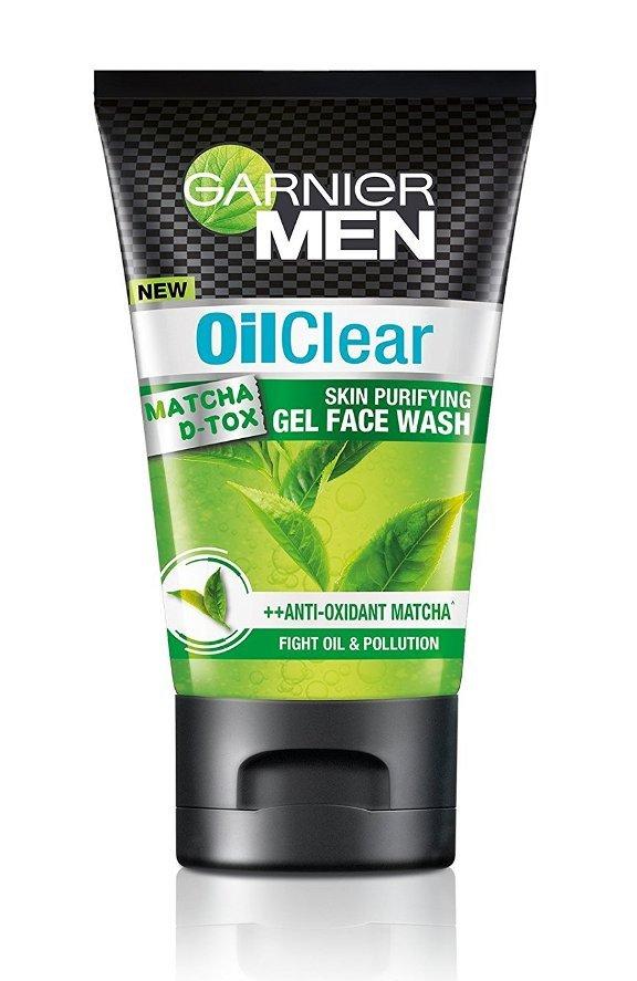 Pencuci muka garnier men untuk lelaki