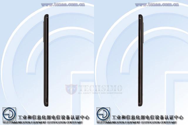 LG-K535 muncul disitus Tenaa dengan chip Snapdragon 430, LG K11 atau LG K12?