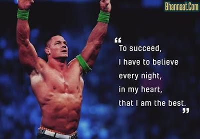 Wrestler image
