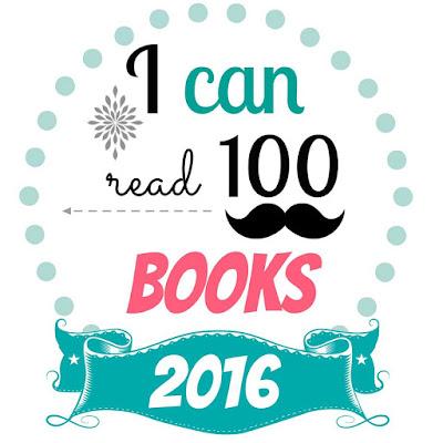 I can read 100 books | Reto fracasado
