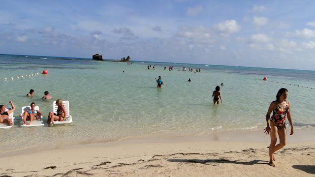 Rocky Cay em San Andrés