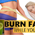How To Lose Weight Fast While Sleeping!