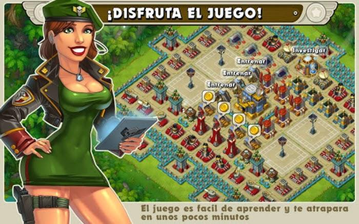 Jungle Heats gratis para ios y android