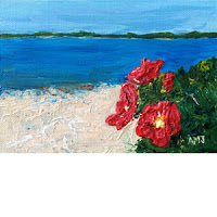 http://greenmonsterbrushstrokes.blogspot.com/p/wild-roses-at-sandy-cove.html