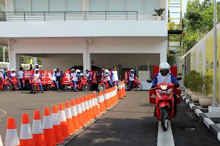 Alamat Bengkel Resmi Motor Honda di Pontianak (AHASS)