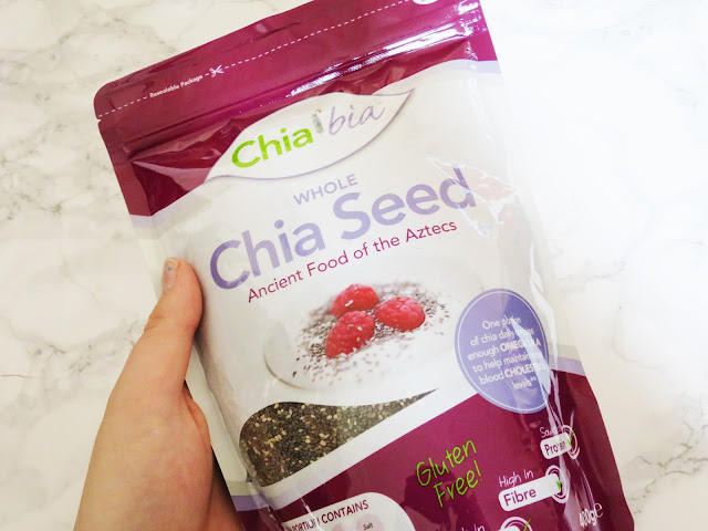 Holland And Barrett Chia Seeds