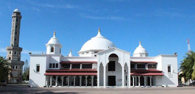 Siapkan Generasi Qurani dari Masjid