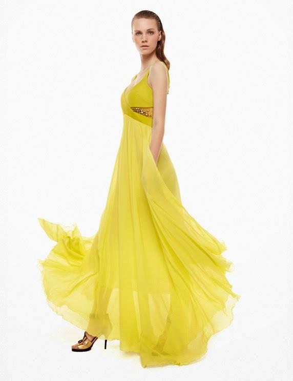 new style 584ed a0020 Pinko, Spring Summer 2014 style - Glamourday Moda Lifestyle ...