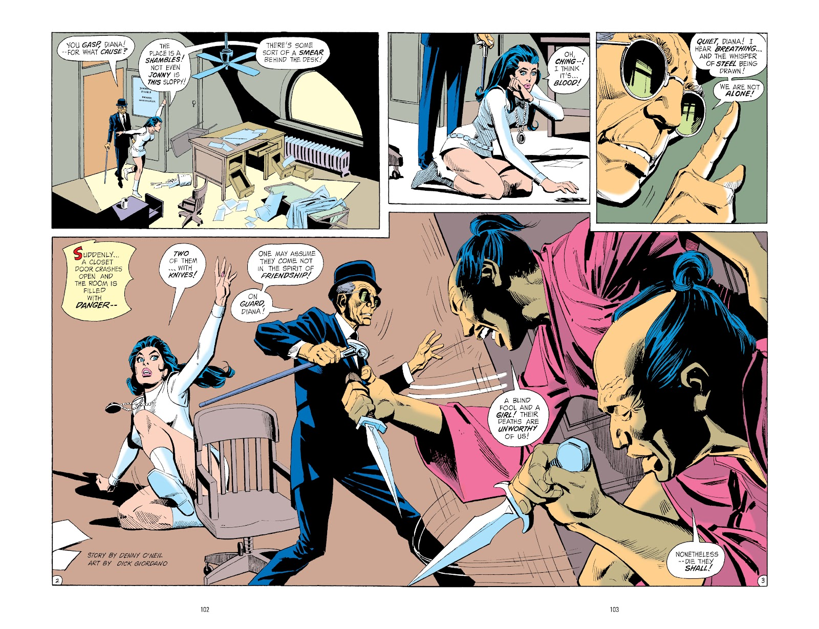 Read online Catwoman: A Celebration of 75 Years comic -  Issue # TPB (Part 2) - 4
