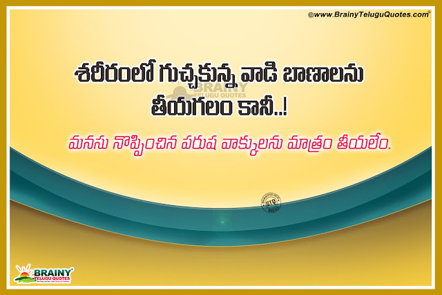 inspirational quotes in Telugu, Telugu success life quotes, best life thoughts in Telugu