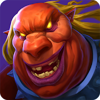 Dungeon Crusher: Soul Hunters Unlimited (Gold - Souls) MOD APK