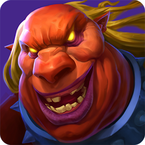 Dungeon Crusher: Soul Hunters - VER. 4.4.2 (One Hit Kill) MOD APK