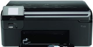 HP Photosmart B110a Series Driver Télécharger Pilote Windows Und Mac