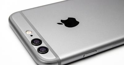 Camara Dual la proxima generacion de Apple y Huawei