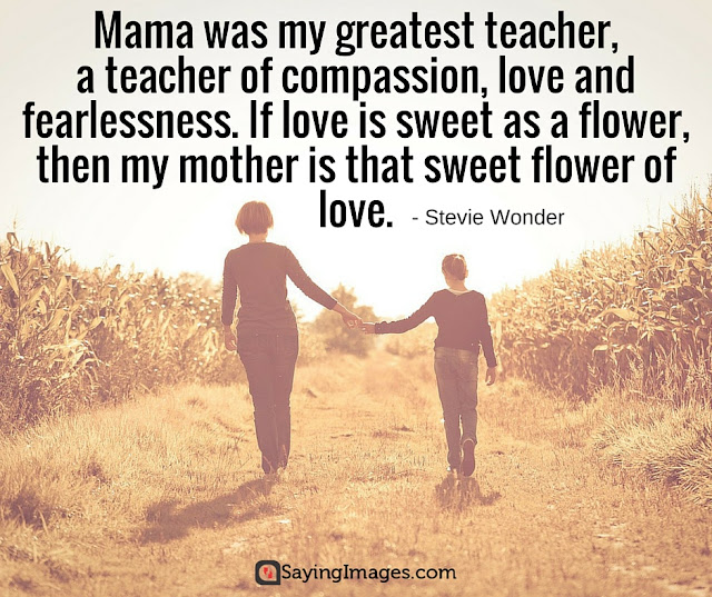 Inspirational & Most Beautiful Mother's Day 2017 Quotes