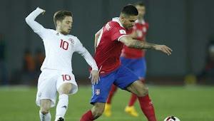 Prediksi Skor Serbia vs Rumania 11 September 2018