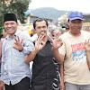 Idea Institut: Zainal-Arsal Unggul di Pilkada Kerinci