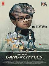 Watch Gang of Littles (2017) DVDRip Hindi Full Movie Watch Online Free Download