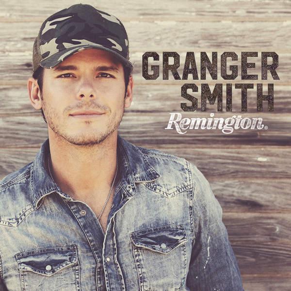 Granger Smith - Remington Cover