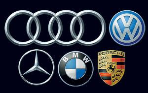 German Car Brands