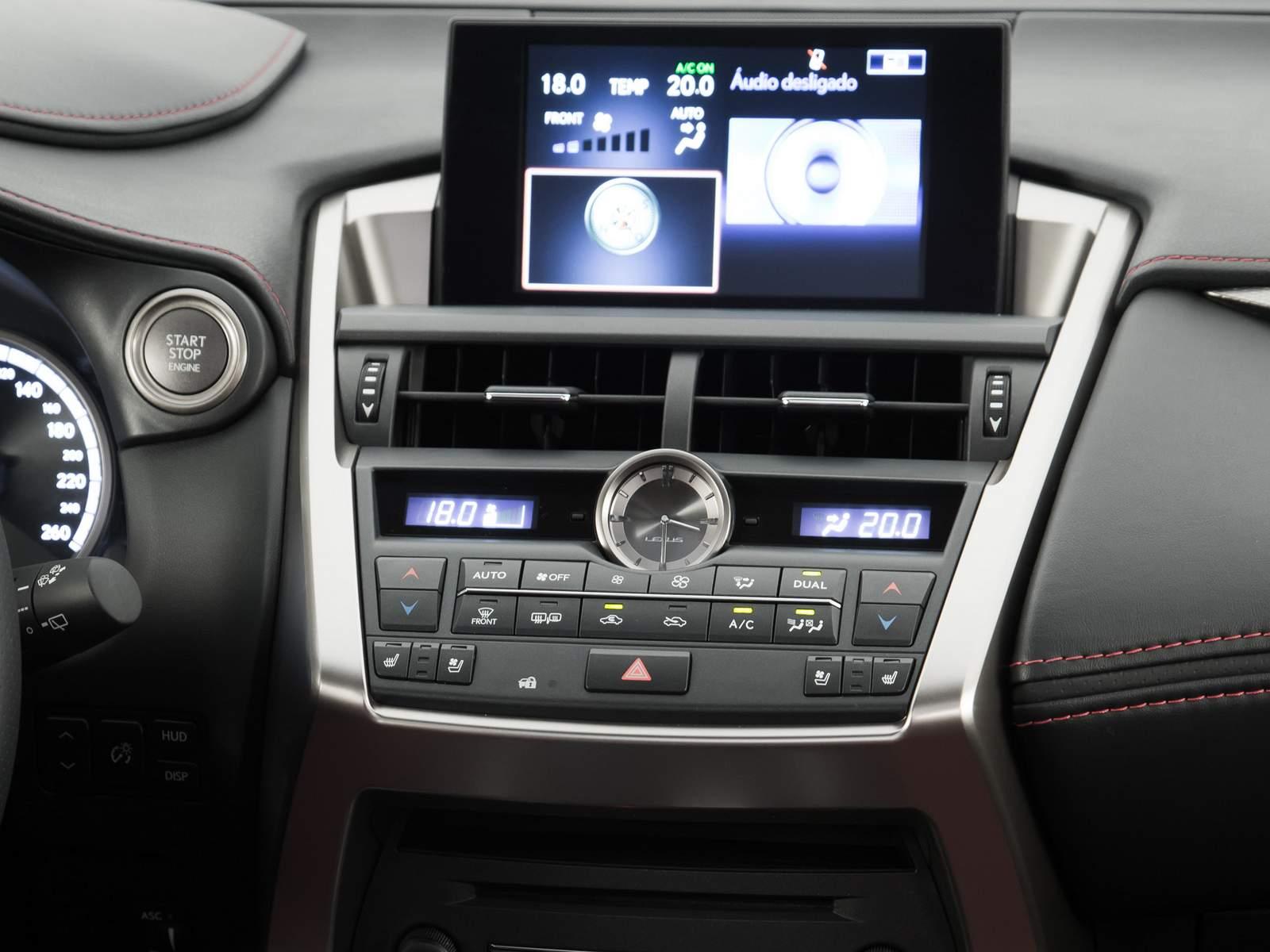 Lexus-NX-200t-brasil%2B(1) Lexus Nx 200t Chega Ao Brasil Preco