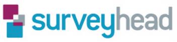 Surveyhead encuestas remuneradas por Internet