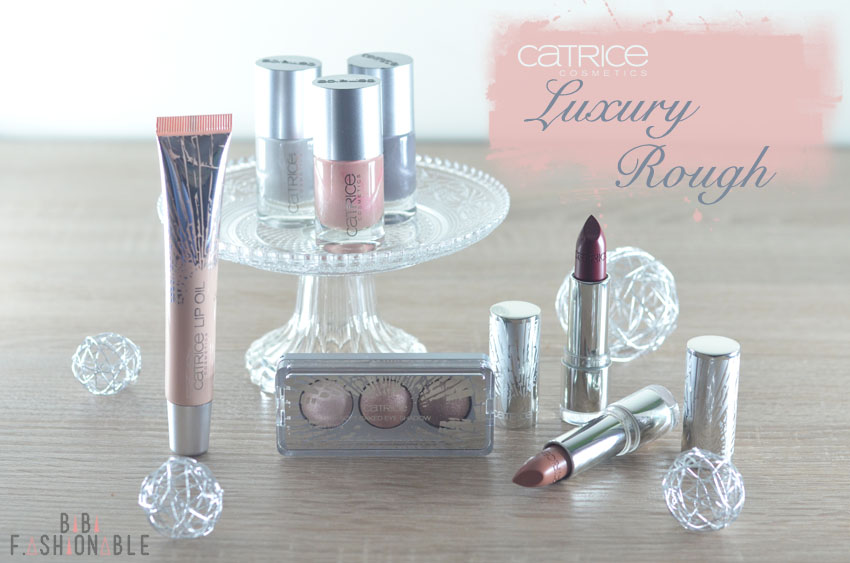 Catrice Luxury Rough Limited Edition