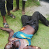 photos: Man shot dead in his farm in Delta state