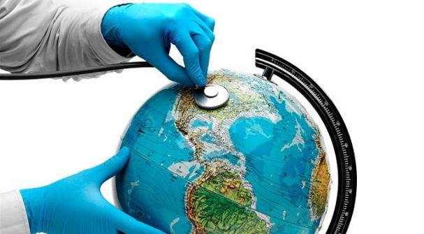 Datos sobre la salud en el mundo