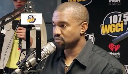Kanye West Addresses Drake-Pusha-T Beef, Apologizes for Slavery Comment